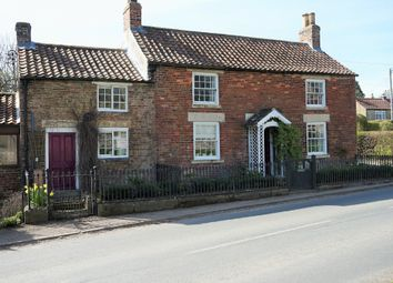 Thumbnail 3 bedroom semi-detached house for sale in Normanby, Sinnington, York