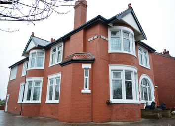 Thumbnail 6 bedroom detached house for sale in Talbot Road, Blackpool