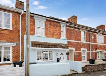 Thumbnail 4 bed terraced house to rent in Whiteman Street, Swindon, Wiltshire