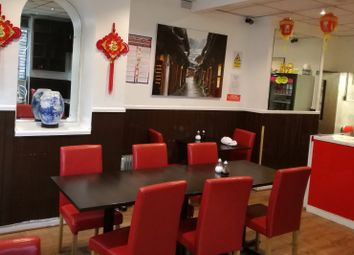 Thumbnail Restaurant/cafe to let in Willes Road, Camden