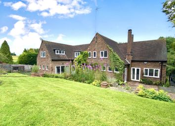 Thumbnail 5 bedroom detached house to rent in Bury Rise, Hemel Hempstead