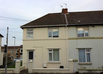Thumbnail 3 bedroom semi-detached house to rent in Fair View, Barnstaple, Devon