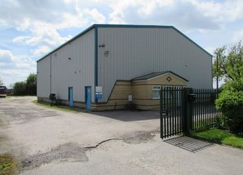 Thumbnail Light industrial to let in Unit 1 Saxilby Enterprise Park, Skellingthorpe Road, Saxilby, Lincolnshire