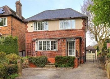 Thumbnail 4 bed property for sale in 26, Whiteley Lane, Fulwood