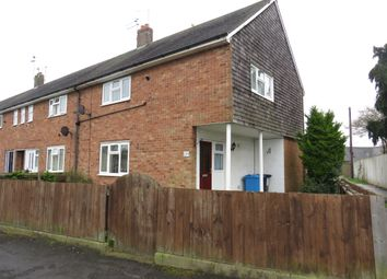 Thumbnail 3 bed end terrace house for sale in Coronation Road North, Hull