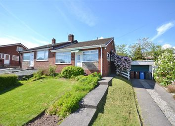 Thumbnail 2 bed semi-detached bungalow for sale in Berkeley Close, Chorley
