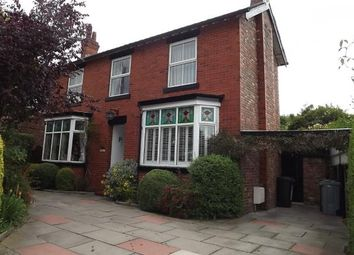 Thumbnail 4 bed detached house for sale in Lindfield Estate South, Wilmslow, Cheshire