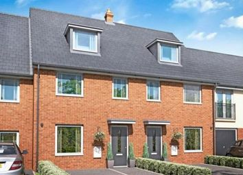Thumbnail 4 bed terraced house to rent in Colby Street, Southampton