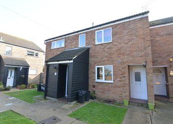 Thumbnail 2 bedroom flat for sale in Maytree Close, Rainham