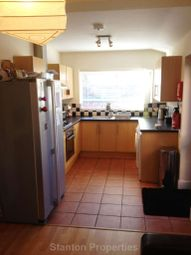 Thumbnail 5 bed end terrace house to rent in Hall Road, Manchester