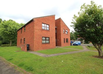 Thumbnail Studio to rent in Jedburgh Avenue, Perton, Wolverhampton, South Staffordshire