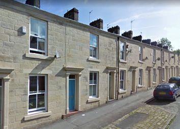 Thumbnail 1 bed terraced house to rent in Nancy Street, Blackburn