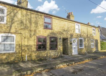 Thumbnail 3 bed terraced house for sale in Rectory Lane, Somersham, Huntingdon, Cambridgeshire