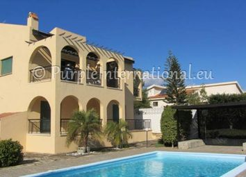 Thumbnail 4 bed villa for sale in Erimi, Cyprus
