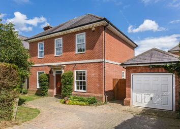 Thumbnail 4 bed detached house for sale in Stoney Croft, Coulsdon