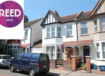 Thumbnail 3 bed end terrace house for sale in Brightwell Avenue, Westcliff-On-Sea