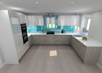 Thumbnail 2 bed flat for sale in Cavendish, Station Road, Rustington