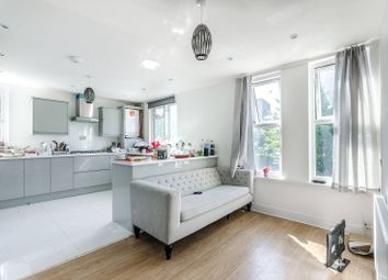 Thumbnail 4 bed flat for sale in Wood Lane, White City