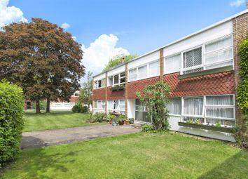 Thumbnail 2 bedroom flat for sale in Parkleys, Ham, Richmond