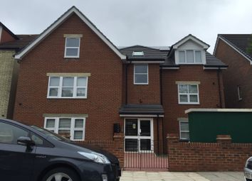 Thumbnail 1 bed flat to rent in Oakdale Road, Streatham