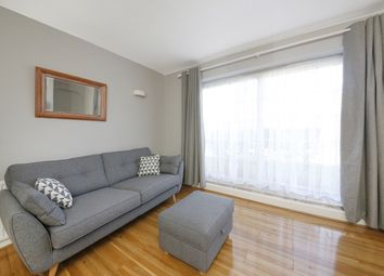 Thumbnail 3 bed flat for sale in Beaconsfield Close, London