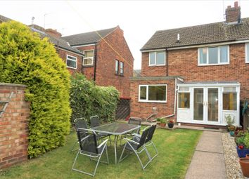 3 bed semi-detached house for sale in Church Lane, Hedon HU12