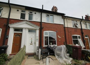 Thumbnail 3 bed terraced house for sale in Arundel Street, Bolton, Lancashire