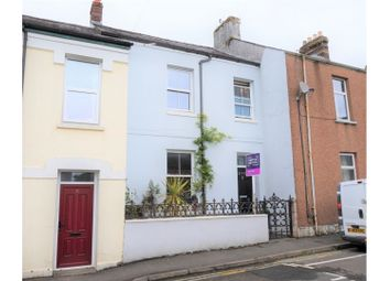 Thumbnail 4 bed terraced house for sale in Tabernacle Terrace, Carmarthen