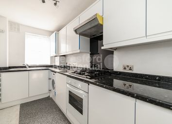 Thumbnail 2 bed flat to rent in Dahomey Road, London