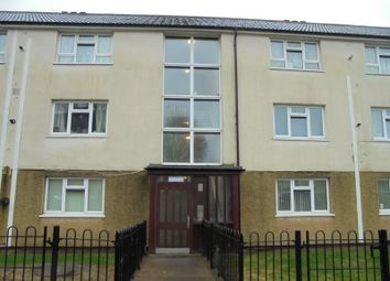 Thumbnail 2 bed flat to rent in Glan Y Mor Road, Rumney, Rumney