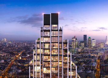Thumbnail 1 bed flat for sale in Atlas Building, London