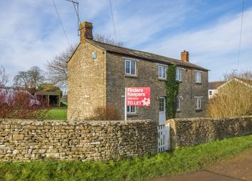 Thumbnail 3 bed cottage to rent in The Street, Stoke Lyne, Bicester