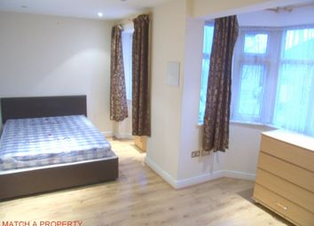 Thumbnail 1 bed flat to rent in Huxley Gardens, Park Royal, London