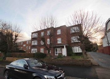 Thumbnail 2 bed flat to rent in Lawrie Park Gardens, London