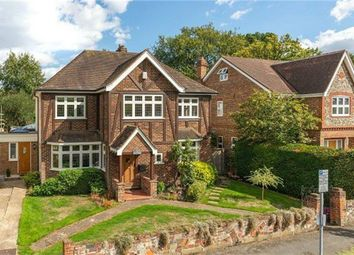 Thumbnail 3 bed detached house for sale in Charlton Avenue, Hersham, Walton-On-Thames