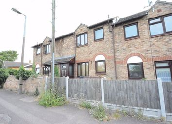 Thumbnail 1 bed terraced house for sale in St Johns Mews, Corringham, Essex