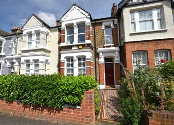 Thumbnail 2 bed flat for sale in Oak Hall Road, London