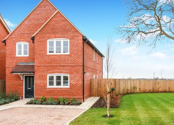 Thumbnail 4 bed detached house for sale in The Lane, Lower Icknield Way, Chinnor