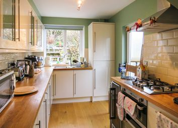 3 bed semi-detached house for sale in Fairfield Avenue, Bath BA1