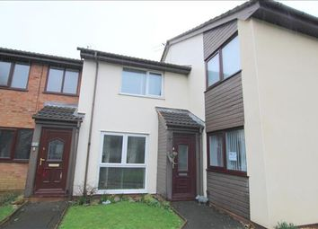Thumbnail 2 bed property to rent in Calder Close, Lytham St. Annes