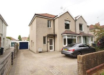 Thumbnail 3 bed property to rent in South View, Staple Hill, Bristol