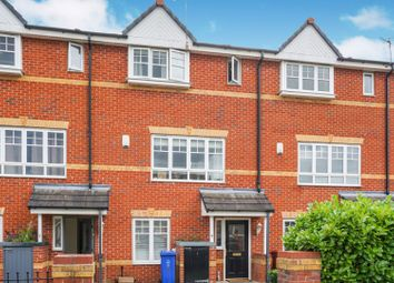 3 bed town house for sale in Keasdon Avenue, Manchester M22