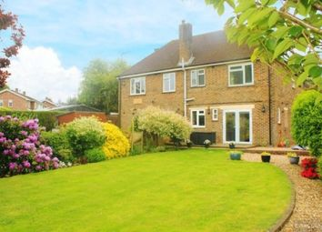 Thumbnail 3 bed property to rent in Bostock Avenue, Horsham