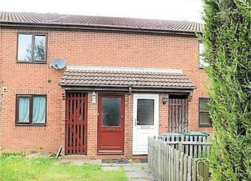 Thumbnail 1 bed flat for sale in St Stephens Court, Woodville, Swadlincote, Derbyshire