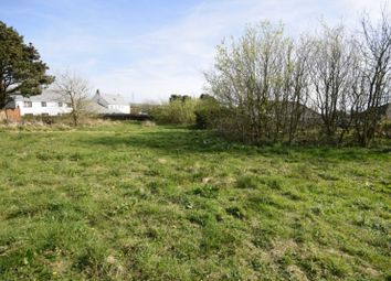 Thumbnail Land for sale in Camelford Station, Camelford, Cornwall