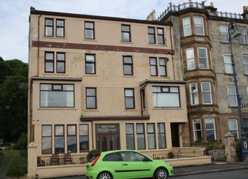 Thumbnail 1 bedroom flat for sale in Flat 5, West Park, 25 Argyle Street, Rothesay, Isle Of Bute
