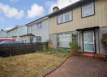 Thumbnail 3 bed semi-detached house for sale in Shakespeare Avenue, Clydebank