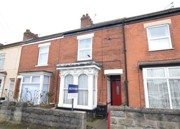 Thumbnail 3 bedroom terraced house for sale in Mary Street, Scunthorpe