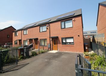 3 bed semi-detached house for sale in Beastow Road, East Manchester, Manchester, Greater Manchester M12
