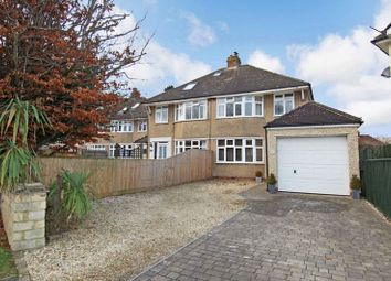 Thumbnail 3 bed semi-detached house for sale in Evans Lane, Kidlington